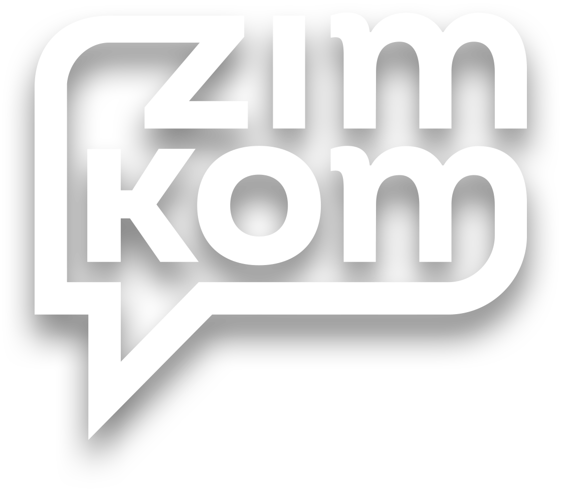 Logo Zimmermann Kommunikation AG